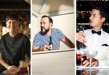 Argentinos en Bar World 100