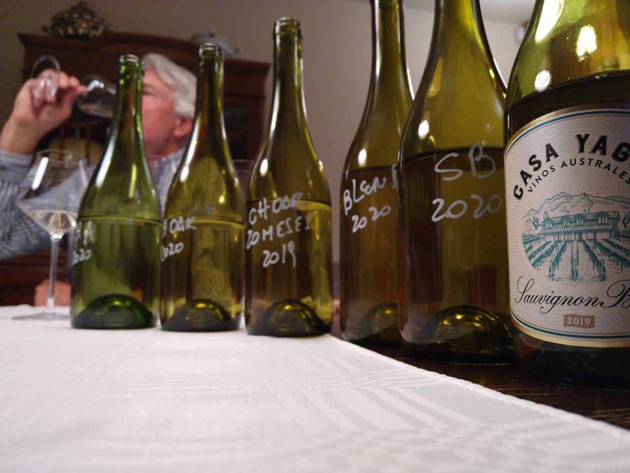 vinos de trevelin