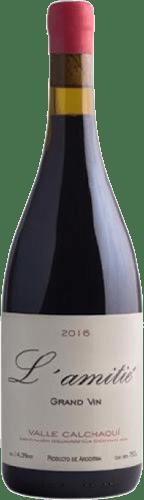 TOP50: los mejores vinos tintos de Argentina (sin Malbec) 6