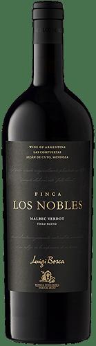 Luigi Bosca Finca Los Nobles Fiel Blend Malbec Verdot 2015 1
