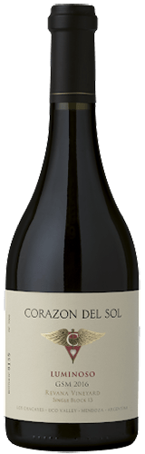 TOP50: los mejores vinos tintos de Argentina (sin Malbec) 29