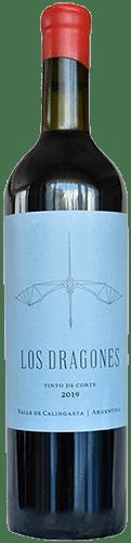 TOP50: los mejores vinos tintos de Argentina (sin Malbec) 31