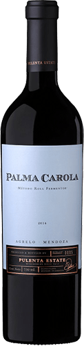 Palma Carola Blend 2014 1