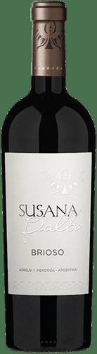 TOP50: los mejores vinos tintos de Argentina (sin Malbec) 41