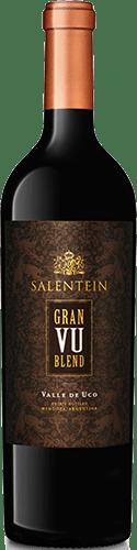 Salentein Gran Valle de Uco 2016 1