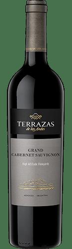 TOP50: los mejores vinos tintos de Argentina (sin Malbec) 43