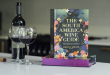 The South America Wine Guide