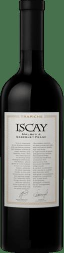 Trapiche Iscay Malbec - Cabernet Franc 2017 1