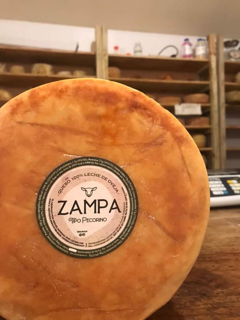 quesos artesanales especiales
