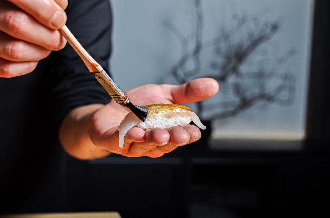 yugo omakase
