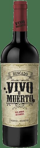 TOP50: los mejores vinos tintos de Argentina (sin Malbec) 48