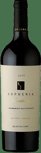 Sophenia Synthesis Cabernet Sauvignon 1