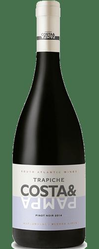 Costa & Pampa Pinot Noir