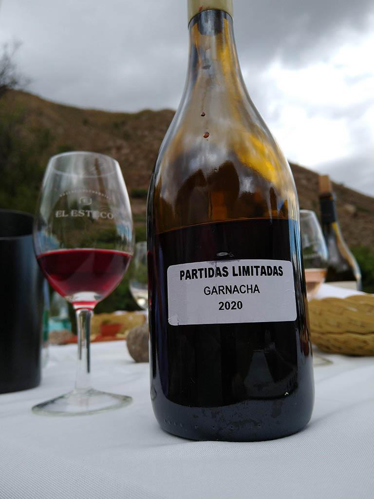 qué son los vinos tintos