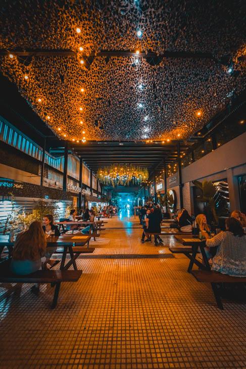 La noche de la gastronomía 2021