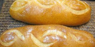 Tipo de pan