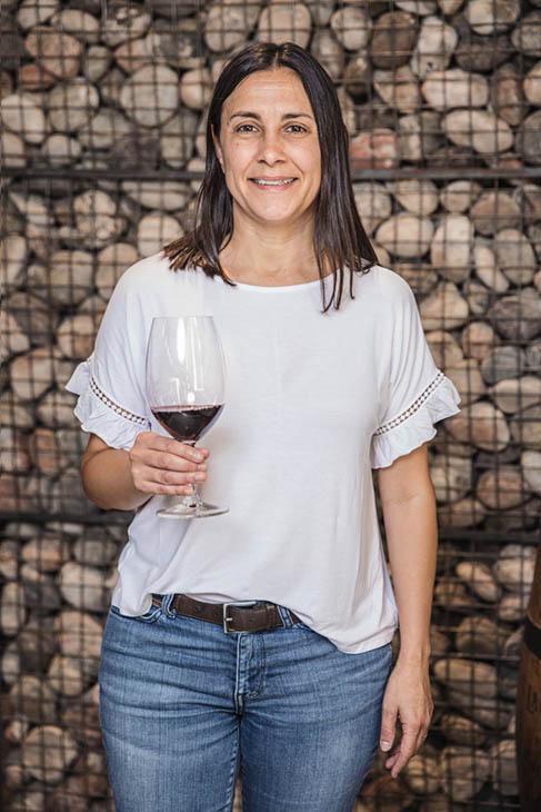 Andrea Ferreyra