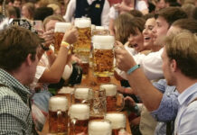 Cervezas con levaduras no tradicionales
