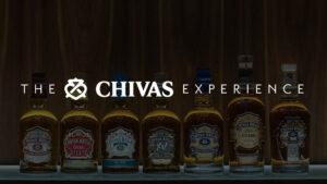 The Chivas Experience, un viaje apasionante al mundo del whisky 1