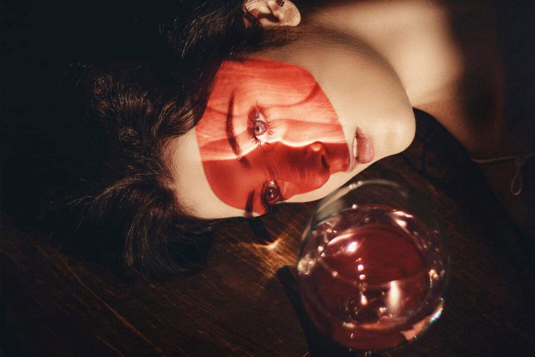 De qué depende el color del vino